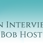 An Interview with Our Speaker, Bob Hostetler