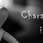 Character Conflict in Fiction