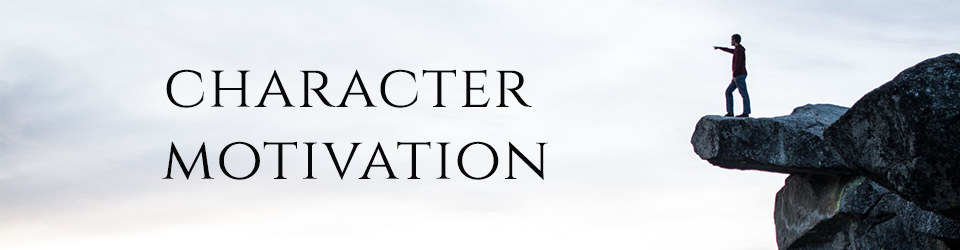 Character Motivation in Fiction
